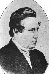 Martin SWINDELLS II b.1814