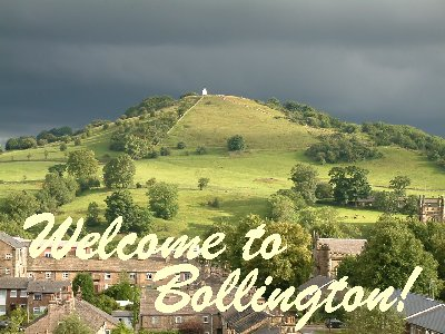 Welcome to bollington!