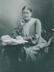 Amelia Adair Cleminshaw