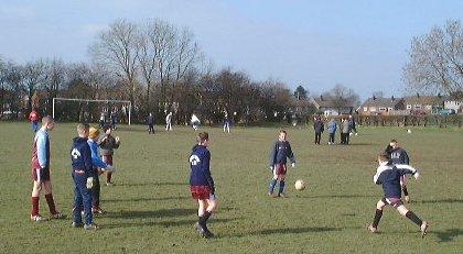 Bollington United