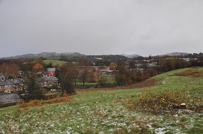 hall hill