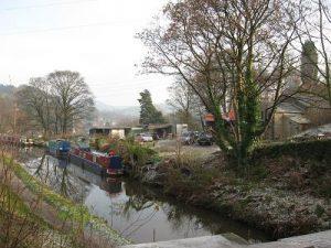 Hurst Lane Wharf