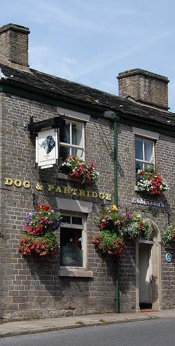 Dog & Partridge Inn