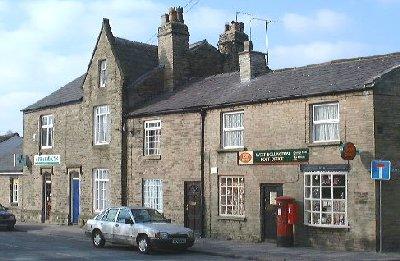 West Bollington