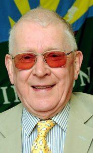 John Kershaw, 1934-2018