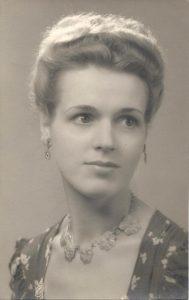Rhoda Dawson